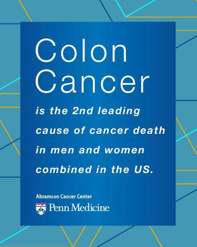 Colon Cancer | The Momiverse | Colonoscopies save lives: Join the #ColonCancerACC chat 3/20 Noon ET