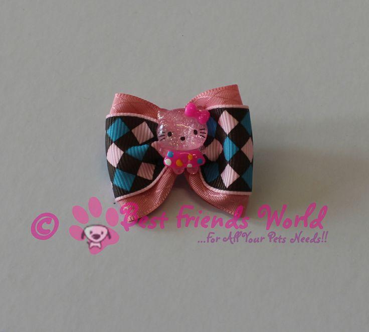 Best Friend World - BFW Handmade Doggie Bows - BOWAPR142, €2.00 (http://www.bestfriendsworld.ie/bfw-handmade-doggie-bows-bowapr142/)