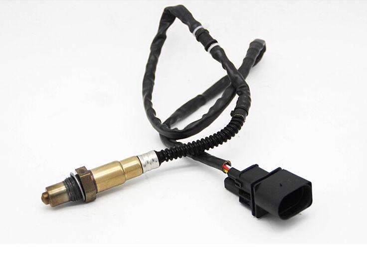 For Volkswagen Touran 2.0L front oxygen sensor 06A906262BT, 0258007357