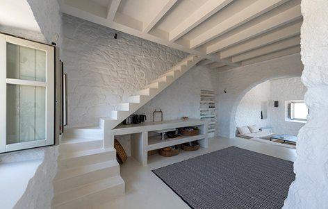 Sterna Nisyros Residences, Emporios, 2014 - TSIRONIS GIORGOS