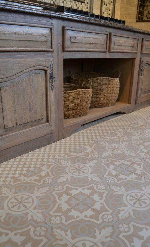 13 Best Encaustic Cement Tile Images On Pinterest Tile