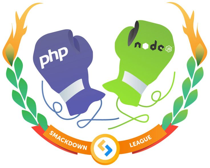 Choosing a server-side language is a subjective decision. Should you consider the reliable PHP or the more revolutionary Node.js? Let battle commence...