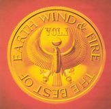 The Best of Earth, Wind & Fire, Vol. 1 [CD]