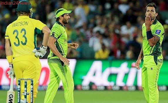 Happy birthday Wahab Riaz: Watch video of his fiery battle with Shane Watson during 2015 World Cup