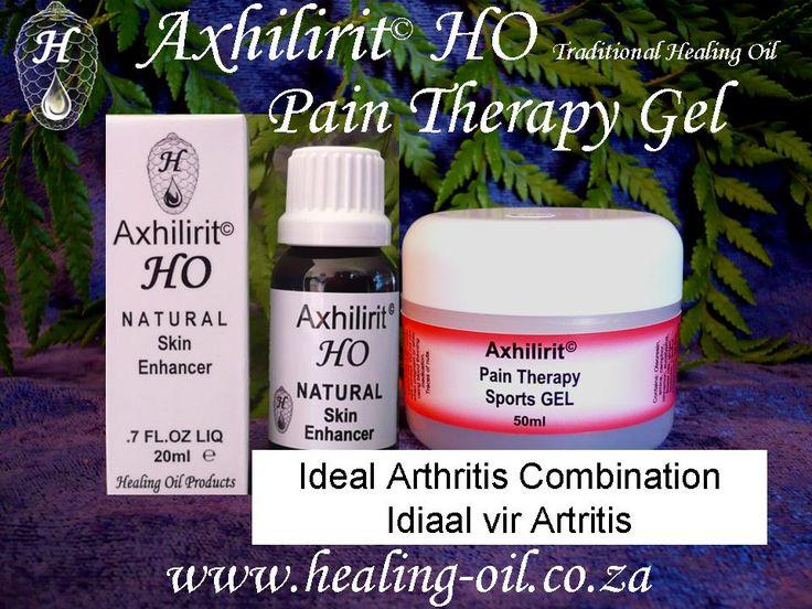 Axhilirit arthritis combination www.healing-oil.co.za