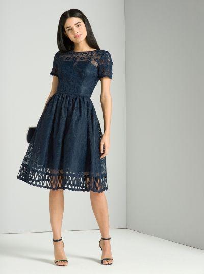 šaty na promócie