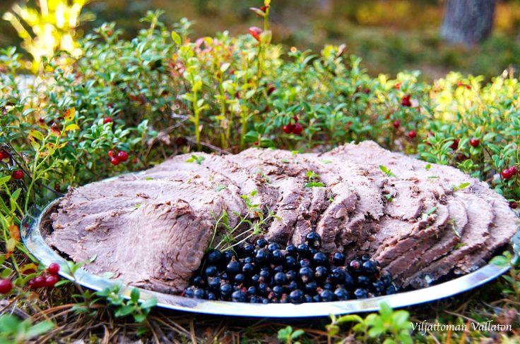 Viljattoman Vallaton: Olutpaisti vilja-allergiselle