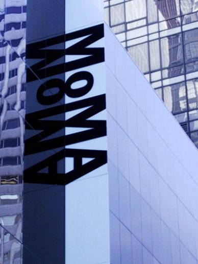 MoMA! Loved all of the Andy Warhol and pop art and lunch with Anne Stocker!