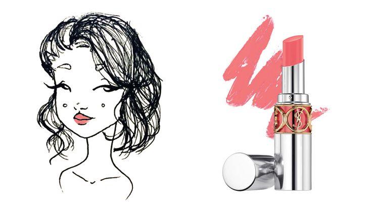 Los mejores lipsticks para primavera - verano