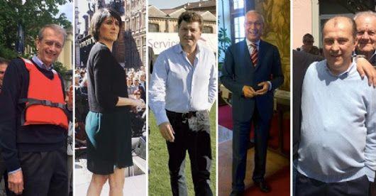 DIRETTA risultati comunali Torino