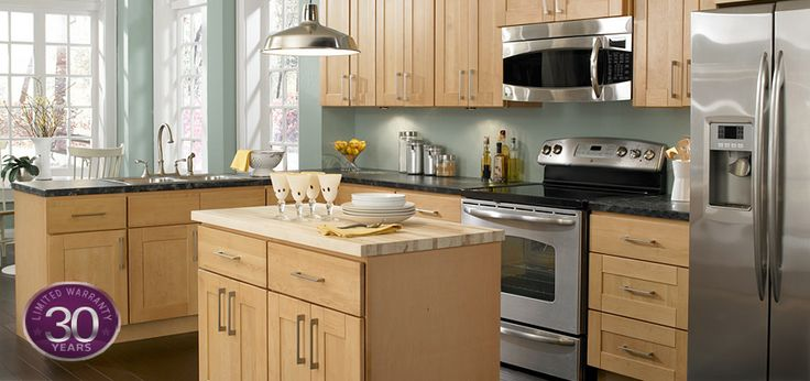 17 Best Images About Kitchen Ideas On Pinterest Shaker