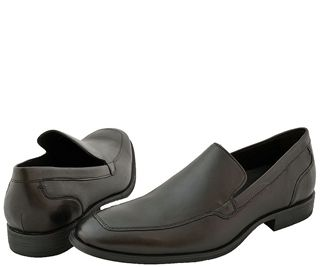 Cole Haan - Air Adams Venetian Black Loafer $198. Sleek style and fine craftsmanship define this Venetian loafer.