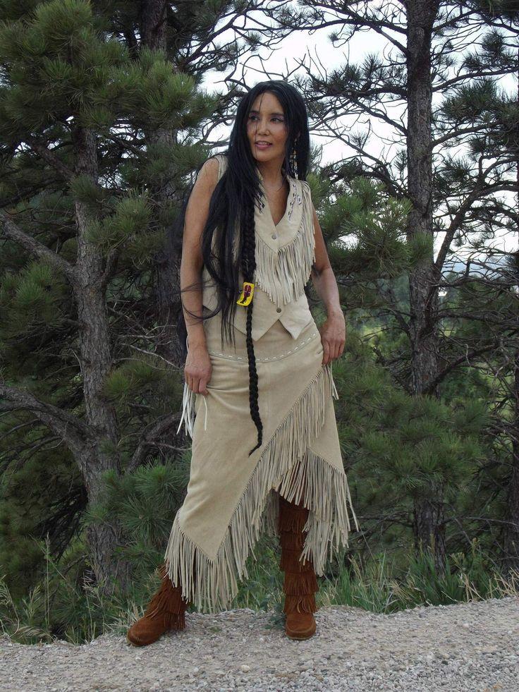 How the native american porno actress