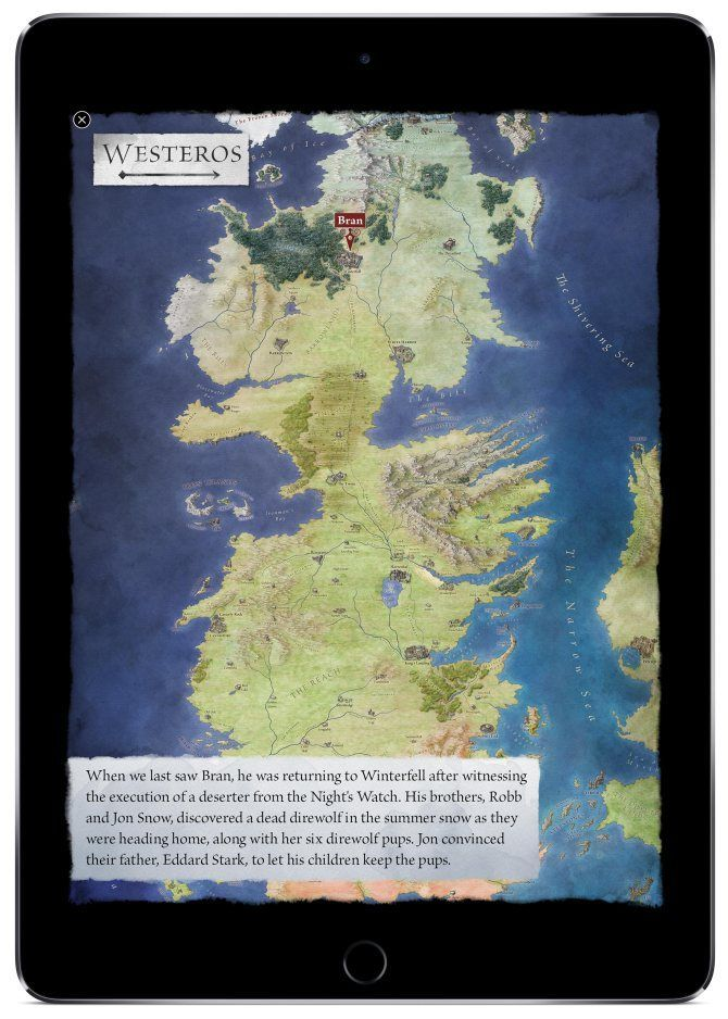 the sixth game of thrones book