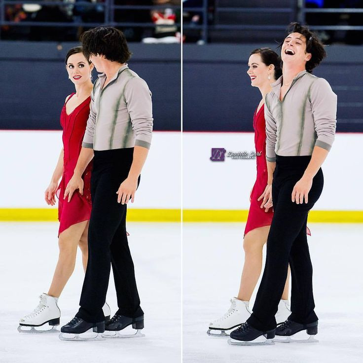 "danelledo: ""#tbt to #ACI17! What was your favourite moment of the 2017 skating season? Let me know in the comments below, I'm interested to know what you loved most in 2017! . . . #danielleearlphotography #virtuemoir #figureskating #throwbackthursday..."