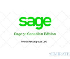 Sage 50 Canadian Business Accounting Rockford   043514547
