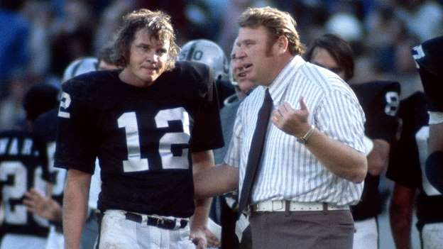 Playoff appearances: 8 Super Bowl appearances: 3 Super Bowl wins: 3 The Raiders of the '70s and earl... - Getty Images