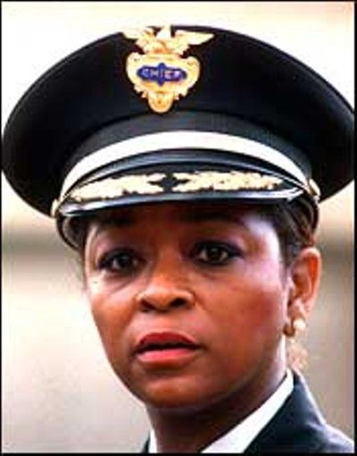 .October 26, 1994 Beverly Harvard became the first Black woman to run a major police department when she was appointed Atlanta's police chief on this date. Harvard began her distinguished career in 1973 as a patrol officer and worked her way through the ranks, serving in a number of posts within the department.