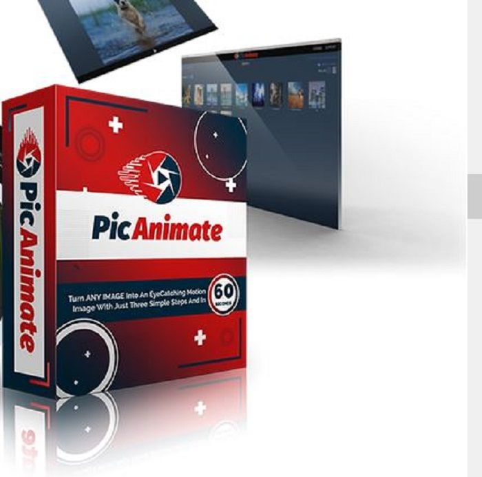 Your Business Blog: PicAnimate - Powerful Point And Click Animated Ima...