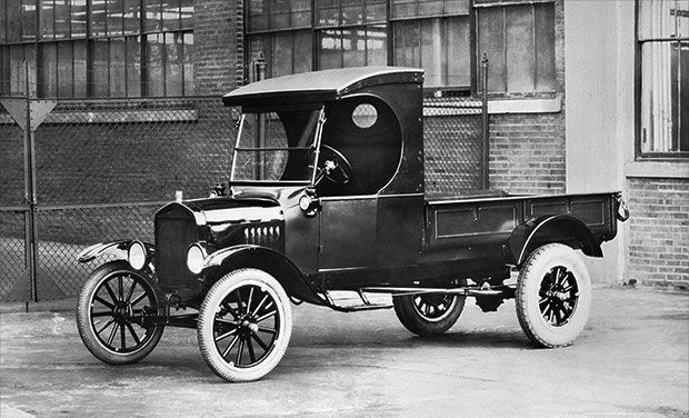 Model T Ford Forum C Cab Paint Scheme With Images American