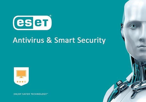 ESET NOD32 Antivirus/Smart Security v.10.1.219.1 RePacK  ESET Smart Security  Offers the ultimate defense of your PC against all types of malware cybercrime junk mail and hackers with added firewall and antispam technology to ESET NOD32 Antivirus. ESET Smart Security 9 utilizes the power of the cloud and multiple layers of detection to keep out threats and block all potential attacks vectors protecting you at the highest level while you work social network play online games or exchange data…