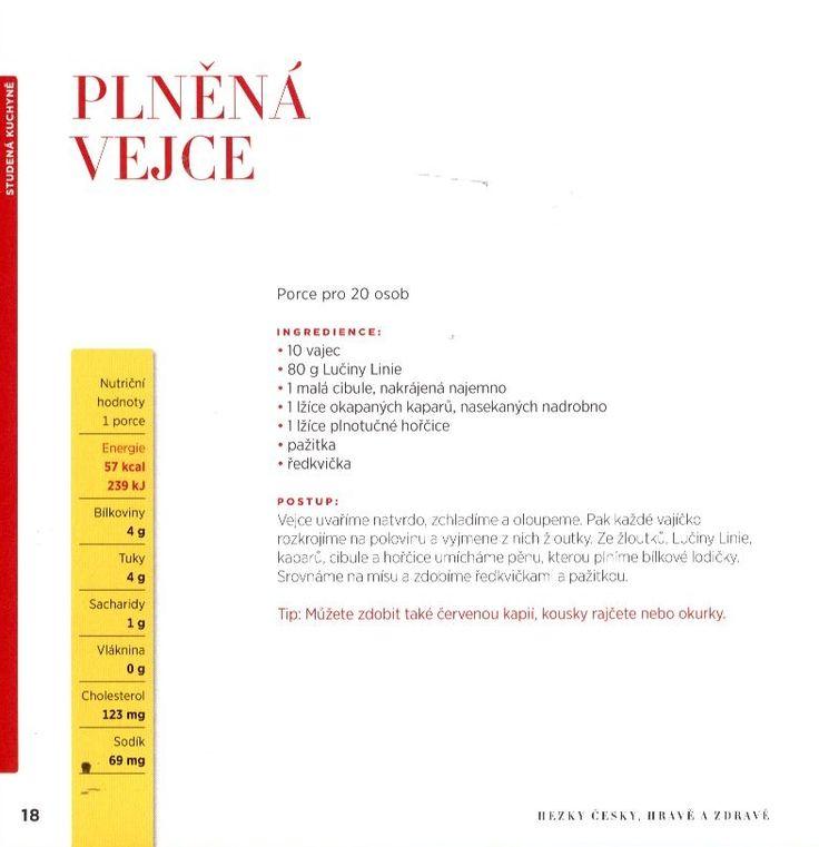 petr havlíček jídelníček pdf - Hledat Googlem