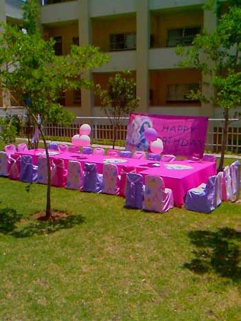 Barbie Princess Birthday Party Ideas Cherzoecoza