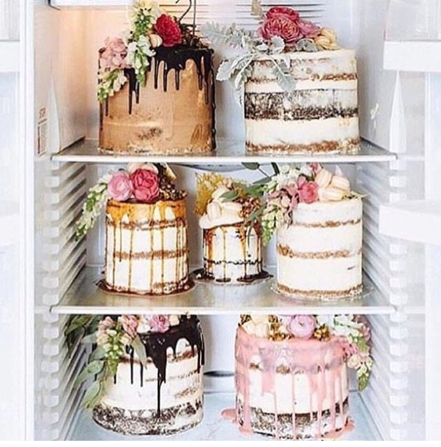 Wedding Cake Classes: 17 Best Ideas About Let Them Eat Cake On Pinterest