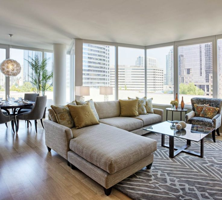 Beautiful Condo Living Rooms: 25+ Best Ideas About Modern Condo Decorating On Pinterest