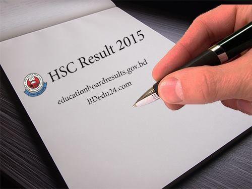 Get Easily HSC Result 2015 Bangladesh from the official website. visit http://bdedu24.com/hsc-result-2015/