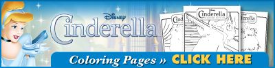 FREE: Cinderella Printable Games and Activities