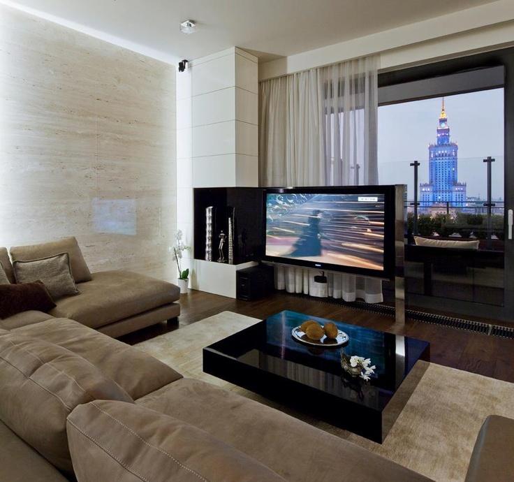 duży pokój - podoba nam się układ, kanapy