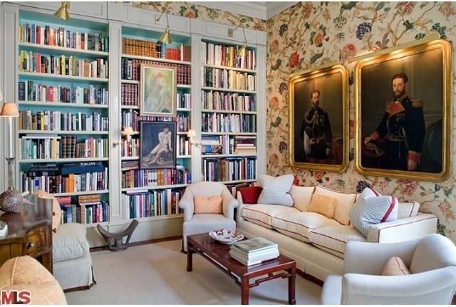 Five Star Luxury Living