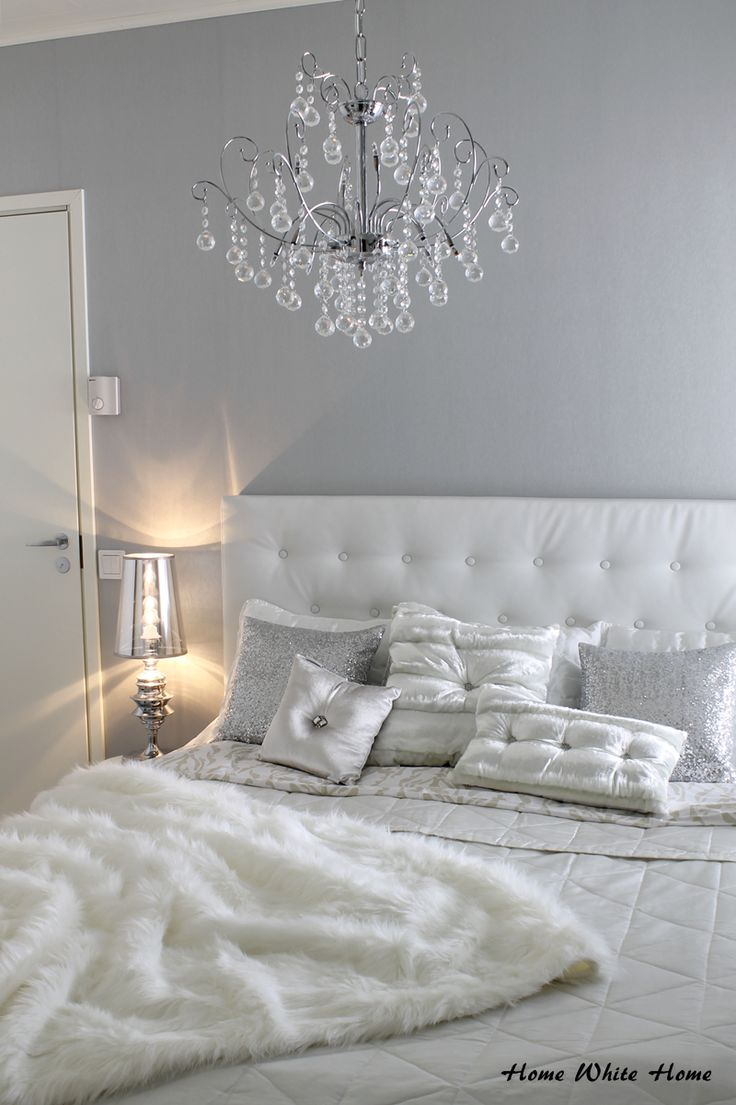 My white bedroom <3