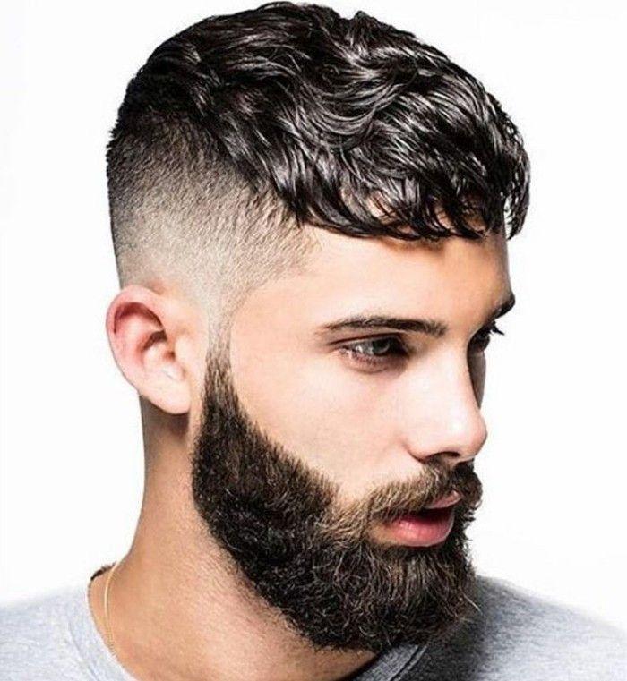Pin Von Le Cinquieme Auf Coiffure Homme In 2020 Hipster Frisur Manner Frisuren Coole Frisuren