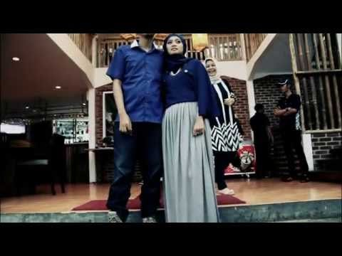 Official video preweding Agi & novi | ryan ventilasy