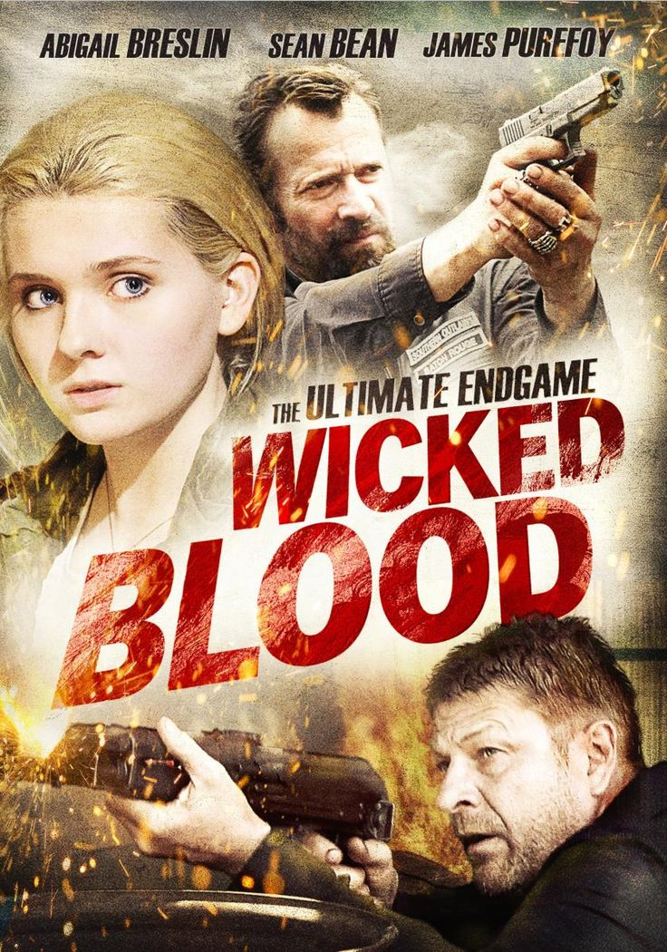 Wicked Blood (2014) | Cartelera de Noticias