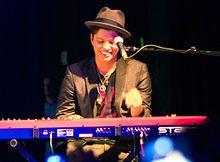 Bruno Mars - Wikipedia, the free encyclopedia