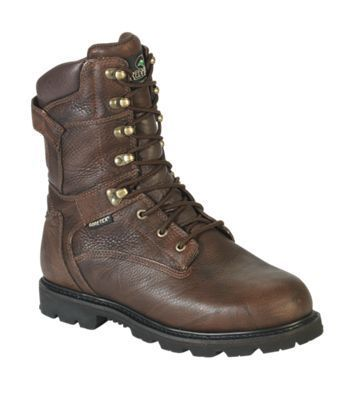 RedHead 10'' Treestand II GORE-TEX Insulated Boots for Men - 10.5 W