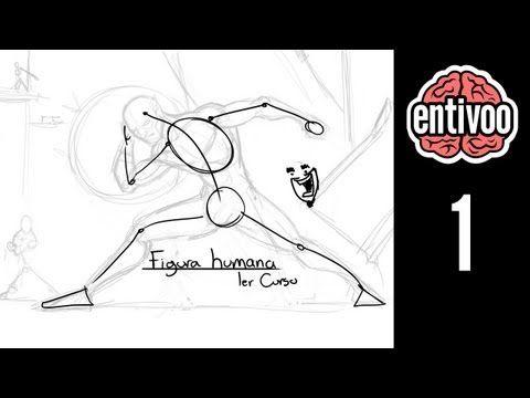 Introducción al curso de dibujo de figura humana - YouTube