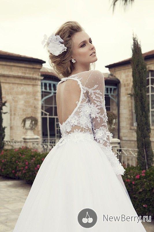 Wedding Dresses 2013 KalaYaffa