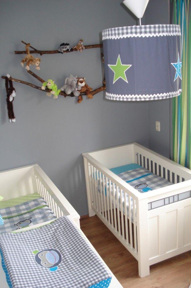 25+ beste ideeën over tweeling jongens kamers op pinterest, Deco ideeën