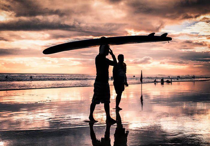 Anakao, à Madasgascar - Destinations surf : les meilleurs spots pour dompter la vague - Elle