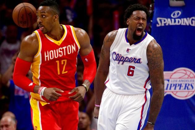 May 10, 2015 - Rockets vs. Clippers: Game 4 Score and Twitter Reaction  - The Houston Rockets are one game away from elimination after failing 128-95 to the Los Angeles Clippers in Game 4 of the Western Conference semi-finals.NBA Playoffs.
