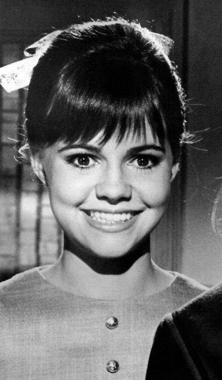 "Sally Field as ""Gidget"" (1965). She was so cute..."