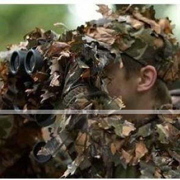 camuflagem biônico boné de caça de 2016 por €30.37