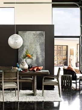 New Arrivals   Contemporary   Dining Room   San Francisco   McGuire  Furniture Company