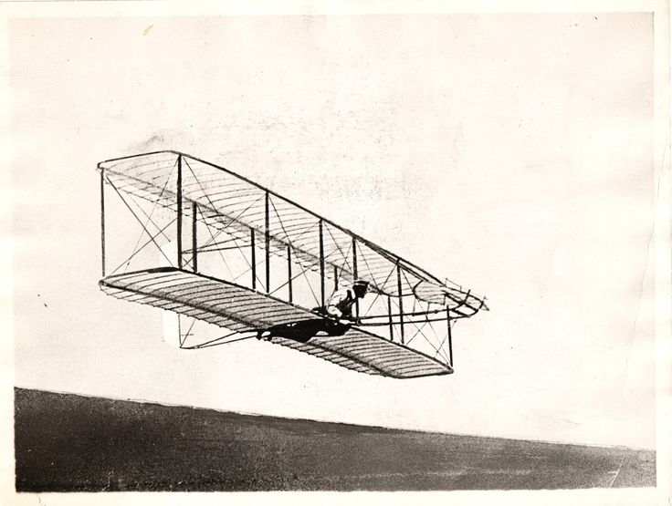 the invention of the air plane Invention of the motorized airplane (september 18, 1901  (quoted in freudenthal flight into historythe wright brothers and the air  the invention of the.