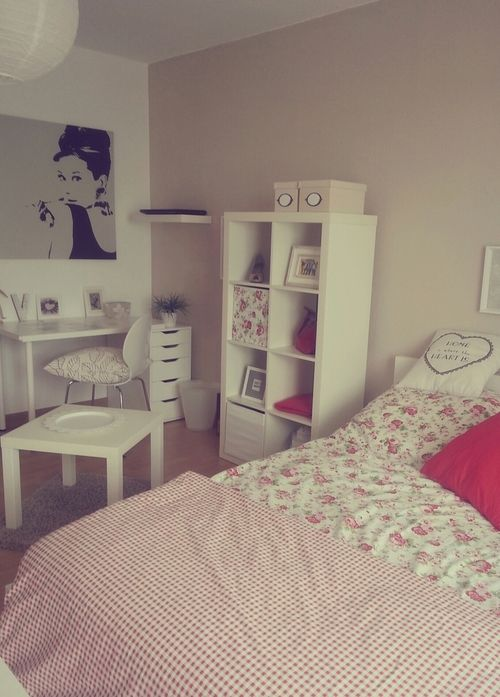 perfect bedroom <3