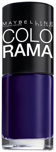 """Лак для ногтей """"Colorama"""" (тон 325, фиолетовый; 7 мл)"""